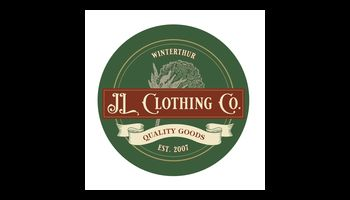 JL Clothing Co. Logo