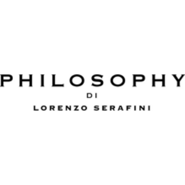 PHILOSOPHY DI LORENZO SERAFINI Logo