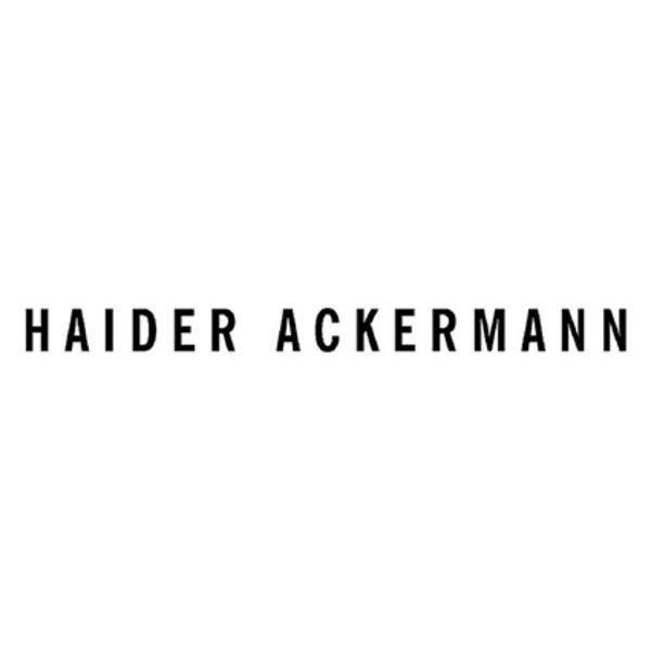 HAIDER ACKERMANN Logo