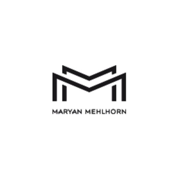 MARYAN MEHLHORN Logo