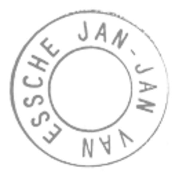 Jan-Jan Van Essche Logo