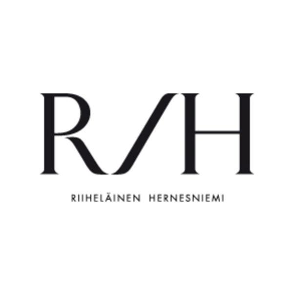 R/H Logo