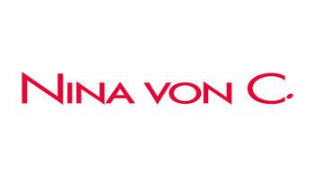 NINA VON C. Logo