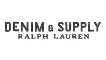 DENIM & SUPPLY Logo
