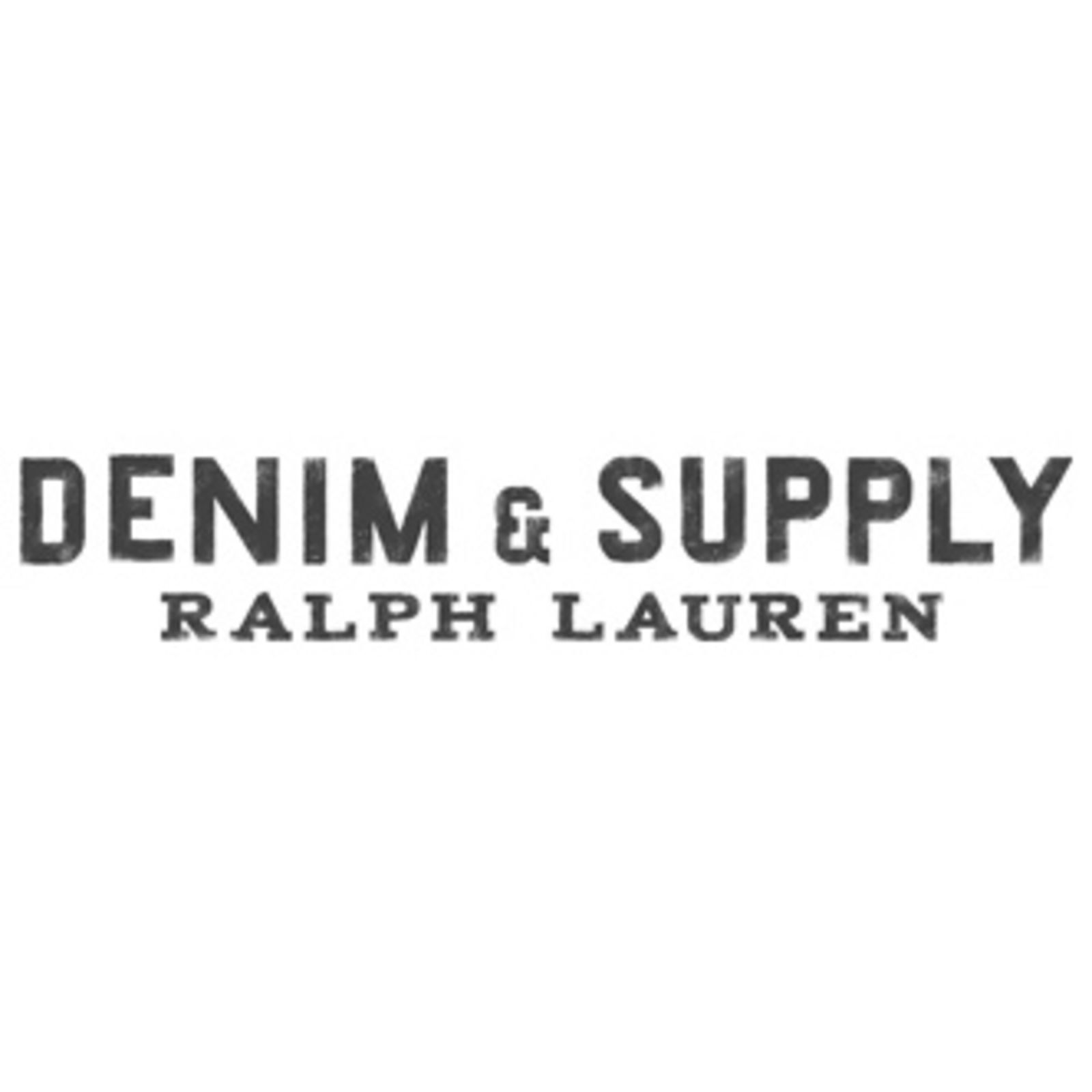 DENIM & SUPPLY (Image 1)