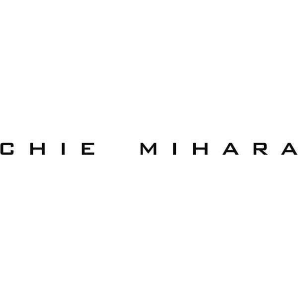 CHIE MIHARA Logo