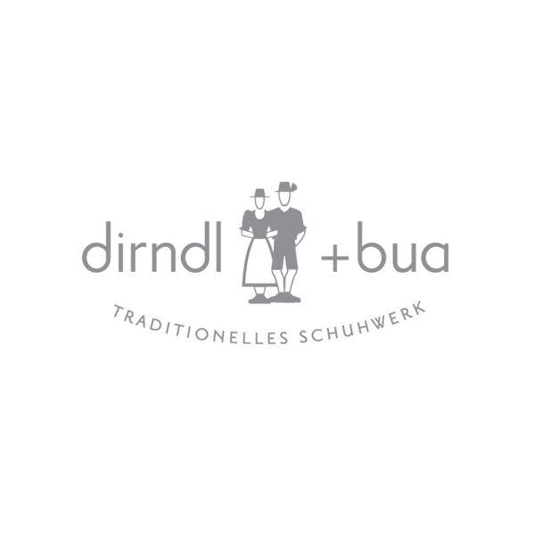 dirndl+bua Logo