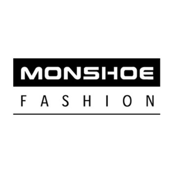 MONSHOE Logo
