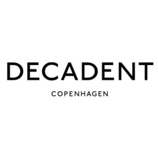 DECADENT COPENHAGEN Logo