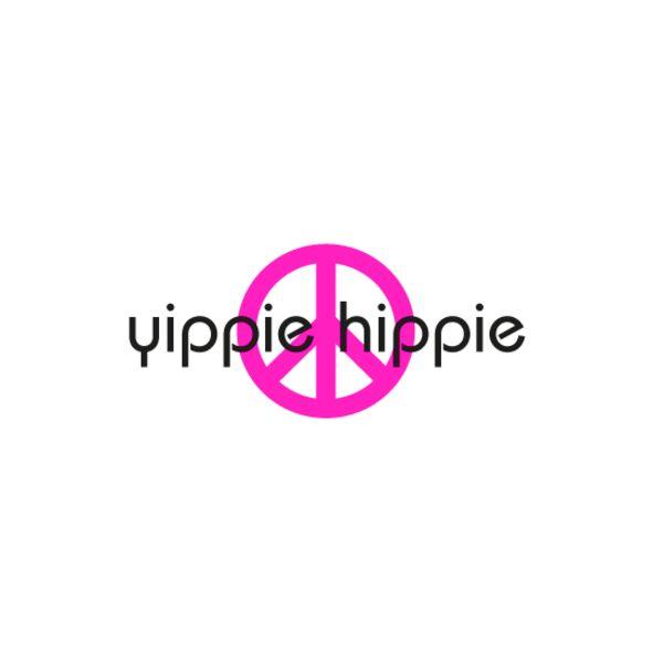 Yippie Hippie Logo