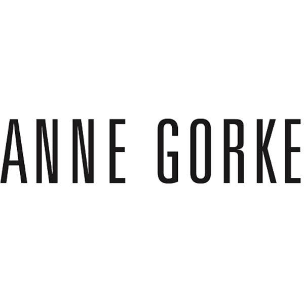 ANNE GORKE Logo
