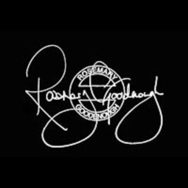 Rosemary Goodenough Logo