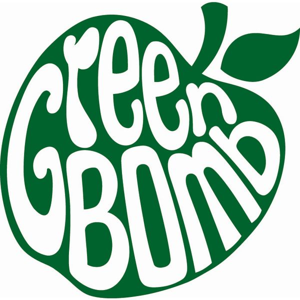 GreenBomb Logo