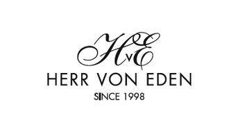 LUNETTES TROUVÉES x Herr von Eden Logo