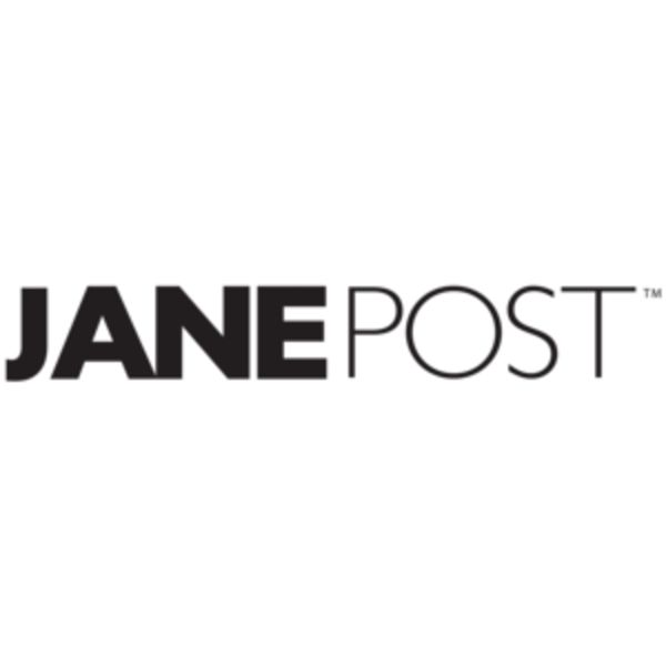 JANE POST Logo