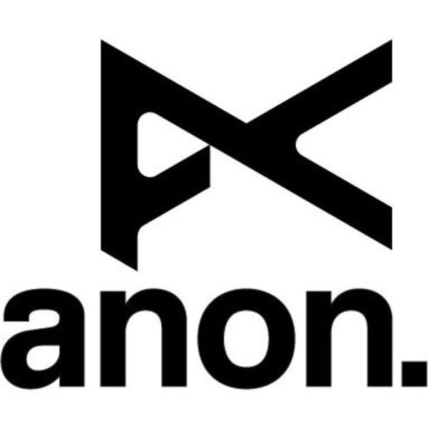 anon. Logo