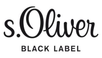 s.Oliver BLACK LABEL Logo