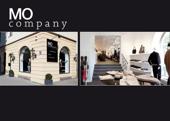 MO Company Women