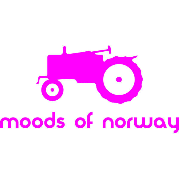 MOODS OF NORWAY Logo