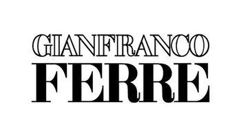 GIANFRANCO FERRÉ Logo