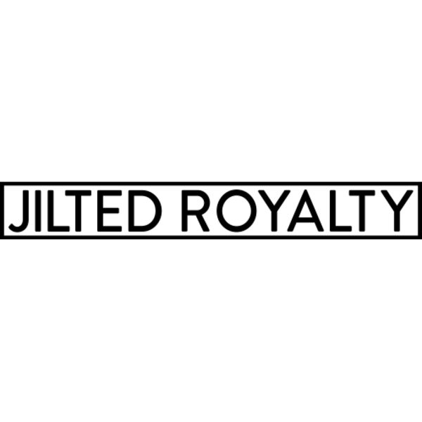 JILTED ROYALTY Logo