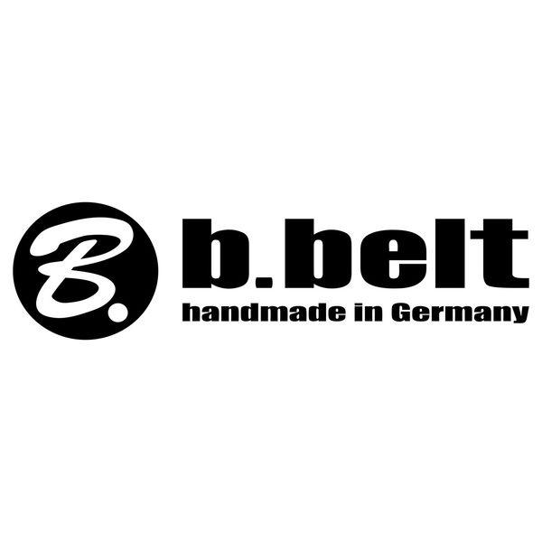 b.belt Logo