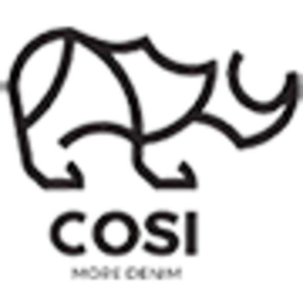 COSI JEANS Logo