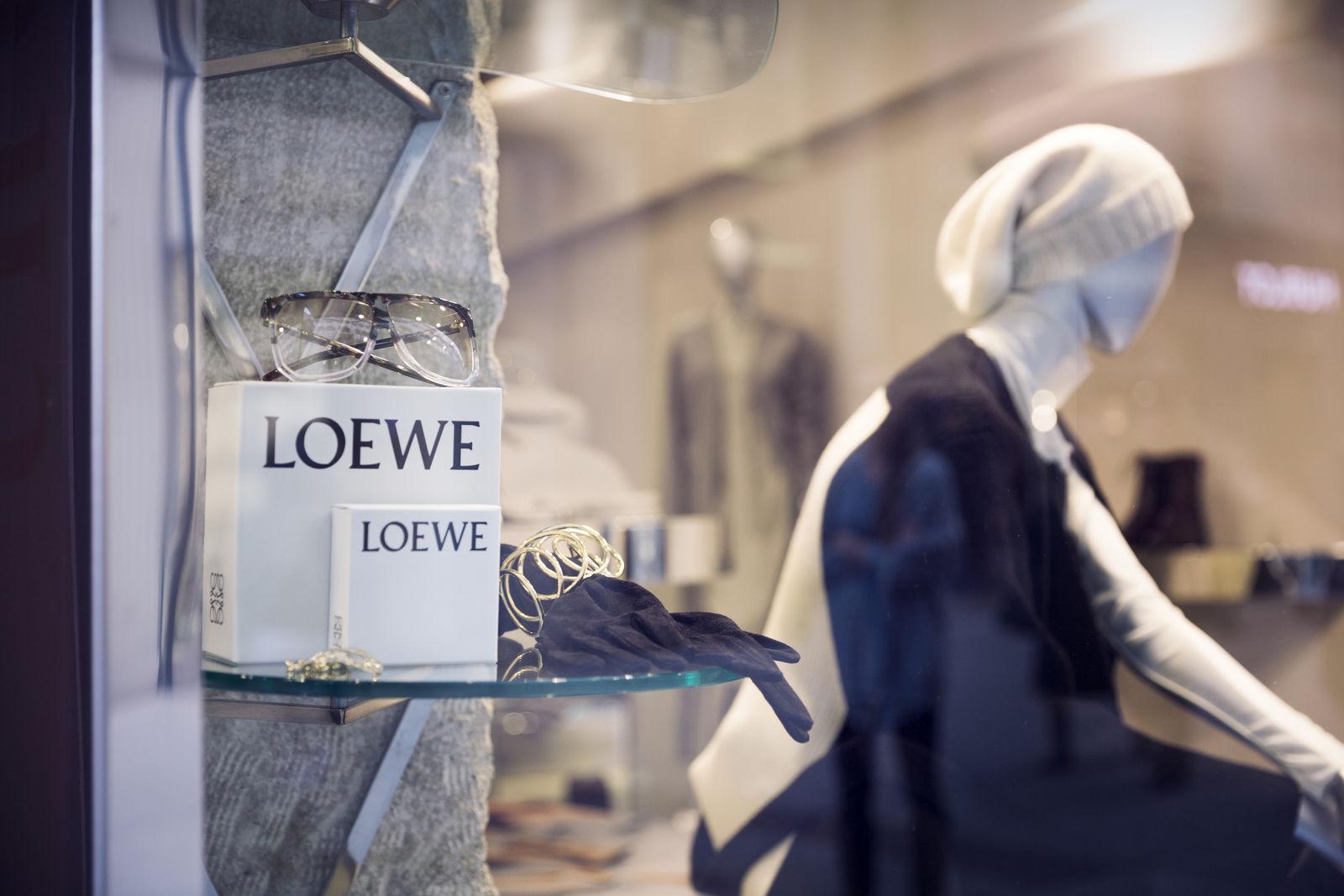 Boutique Chegini in Wien (Bild 2)