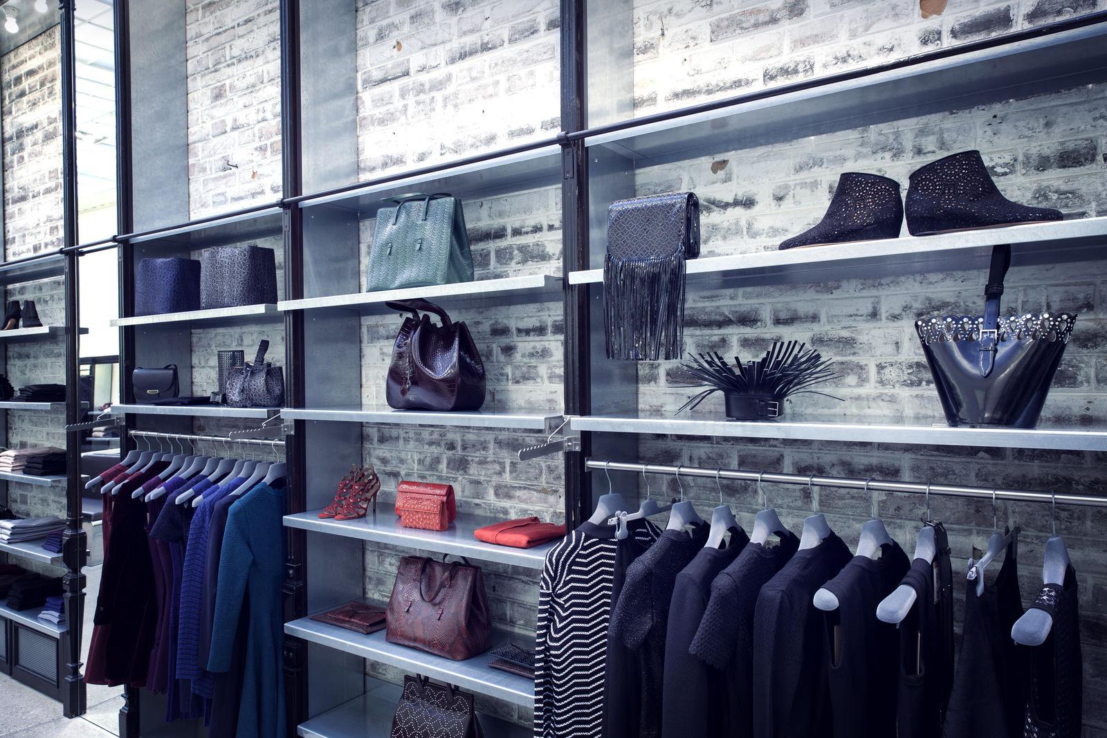 Boutique Chegini in Wien (Bild 5)