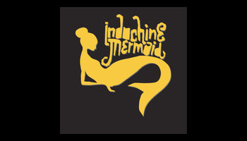 Indochine Mermaid Logo