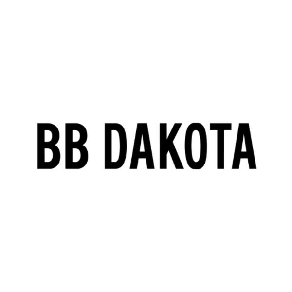 BB DAKOTA Logo