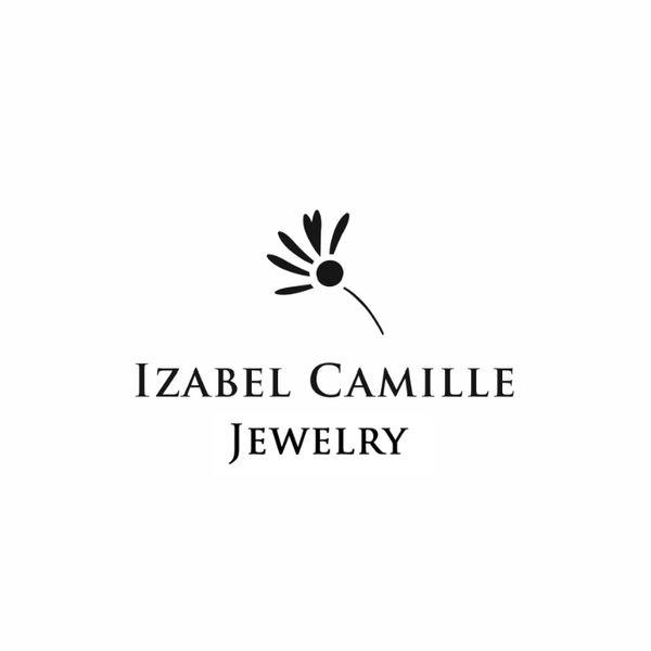 IZABEL CAMILLE Logo