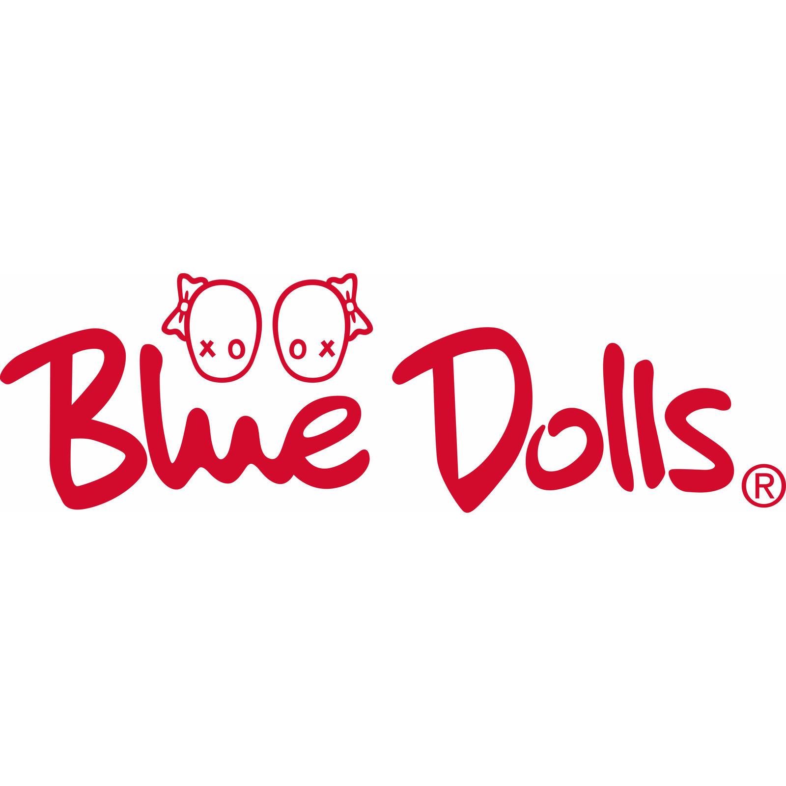 Blue Dolls®
