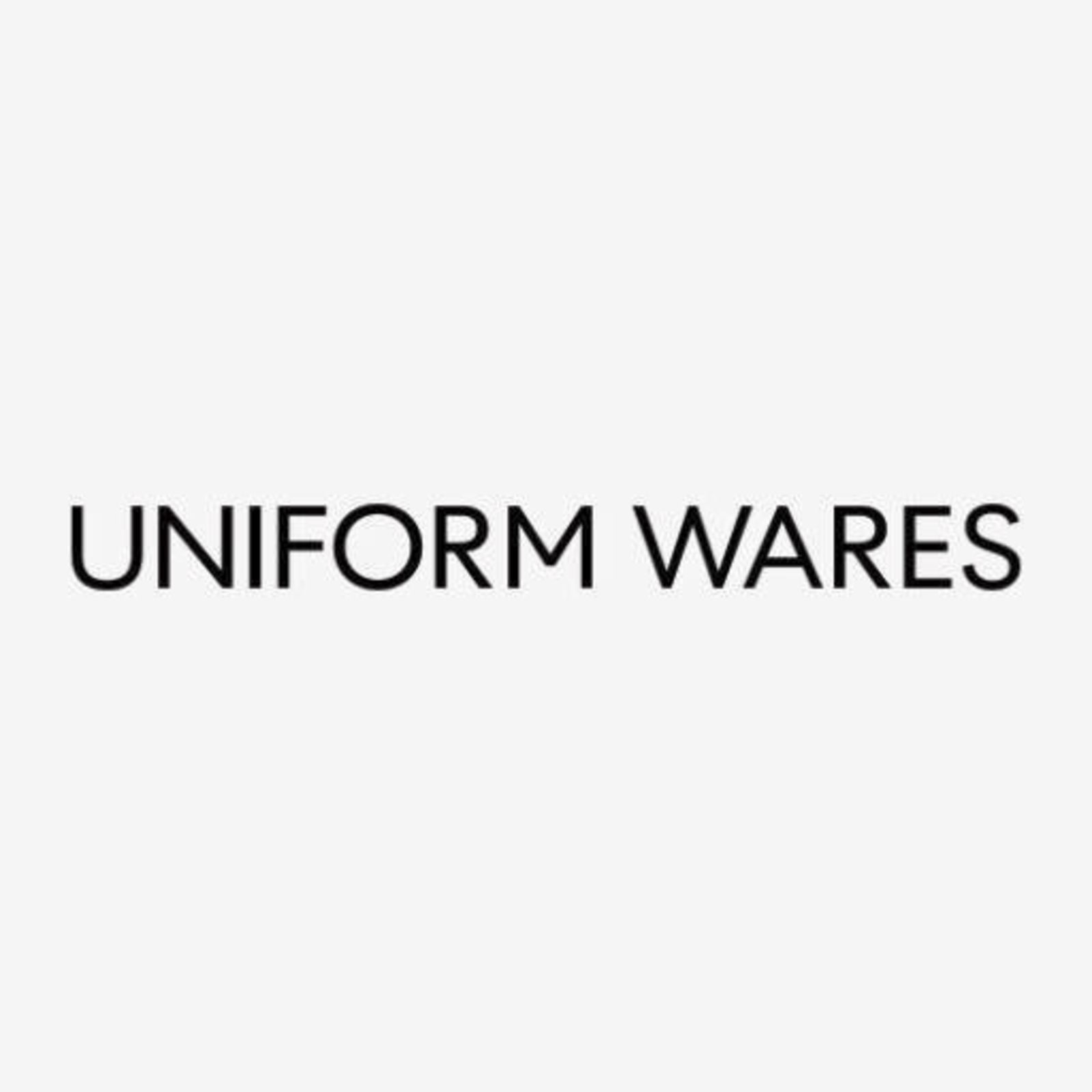 UNIFORM WARES