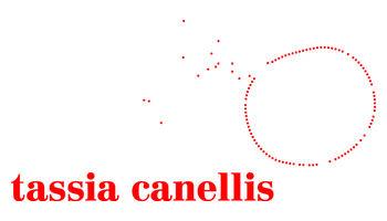 Tassia Canellis Logo