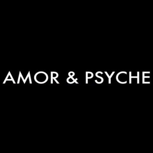 AMOR & PSYCHE Logo