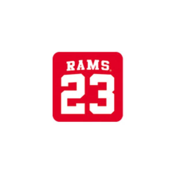 RAMS23 Logo