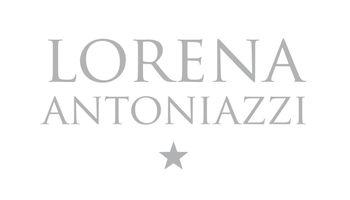 LORENA ANTONIAZZI Logo