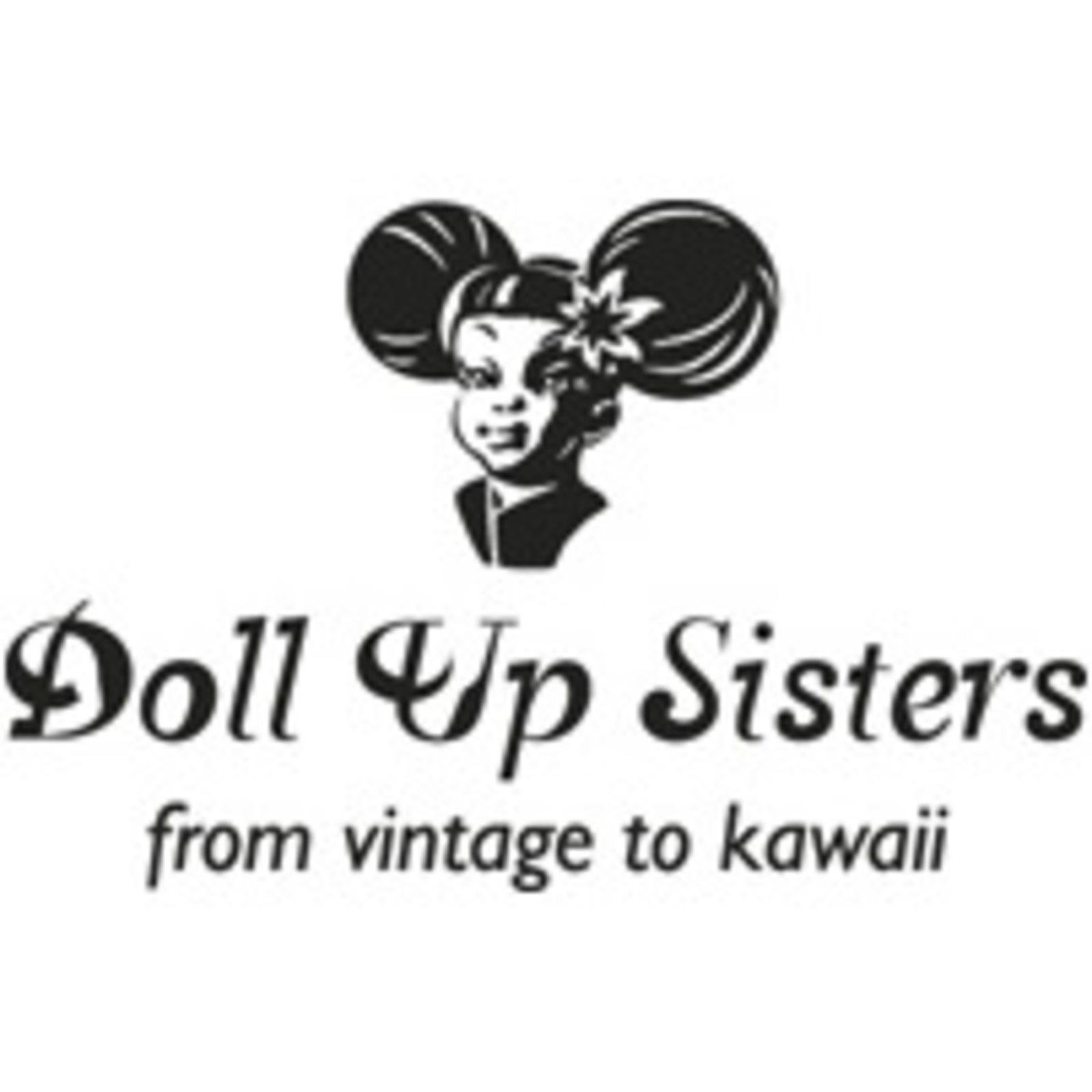 Doll Up Sisters
