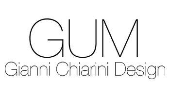 GUM Gianni Chiarini Logo