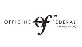 OFFICINE FEDERALI™ Logo