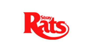 Stray rats Logo