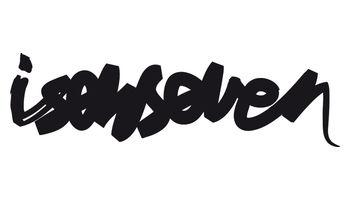 isenseven Logo