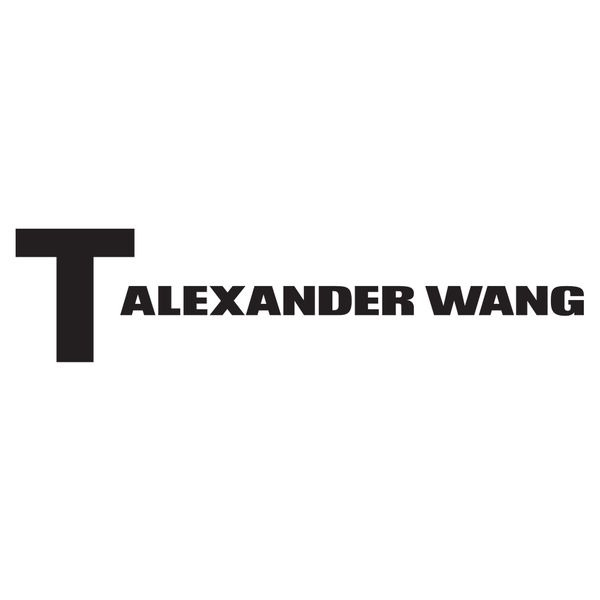 T by ALEXANDER WANG Logo