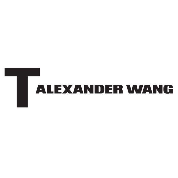 T by ALEXANDER WANG Logo