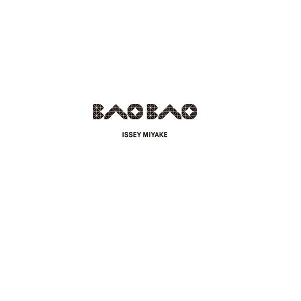 BAO BAO ISSEY MIYAKE Logo