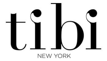 tibi Logo