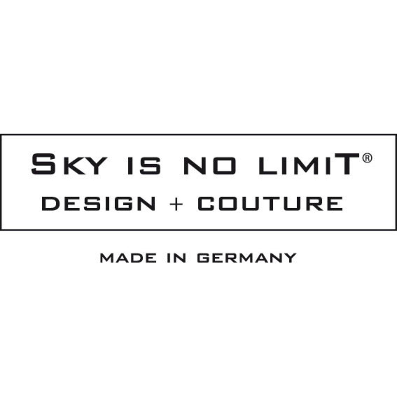 Sky is no limiT