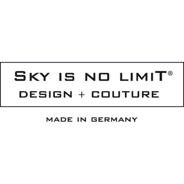Sky is no limiT Logo