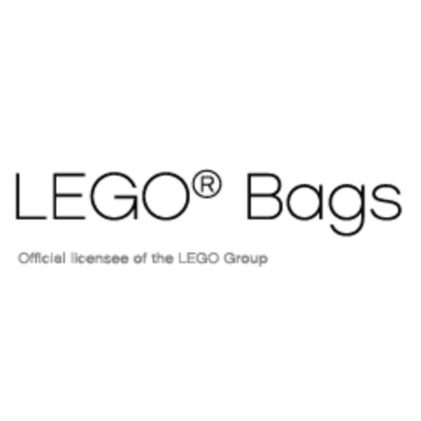 LEGO Bags Logo